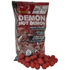 Starbaits Hot Demon - Boilie potápavé 1kg