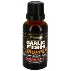 Garlic Fish Dropper 30ml