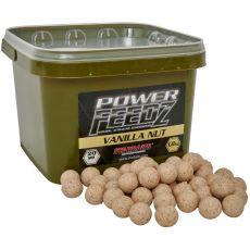 Boilies Power FEEDZ Vanilla Nut 14mm 1,8kg