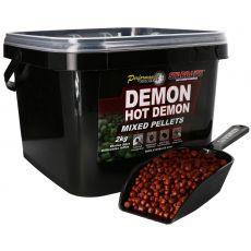 Hot Demon Pelety Mixed 2kg