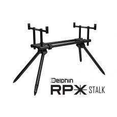 Rodpod Delphin RPX Stalk BlackWay