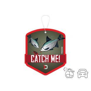 Vôňa do auta Delphin CatchME! FEEDER Freedom